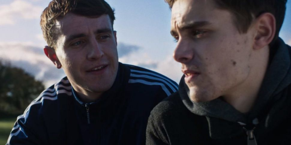 WATCH: Trailer For Irish Short...
