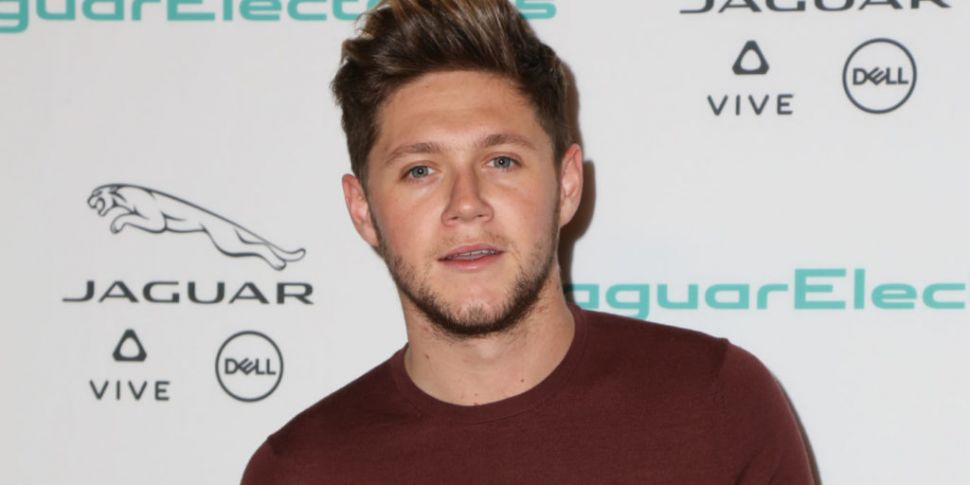 Niall Horan Is Reportedly In A...