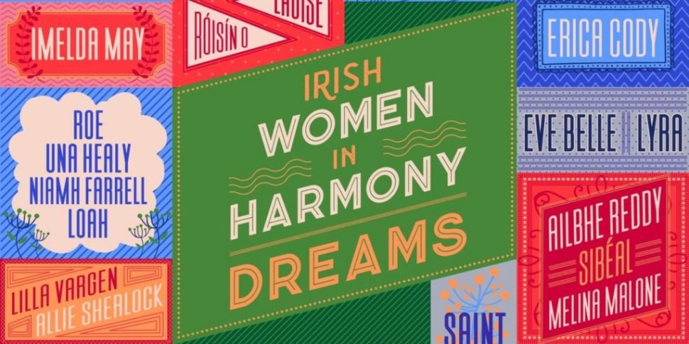 Irish Women In Harmony Raises...