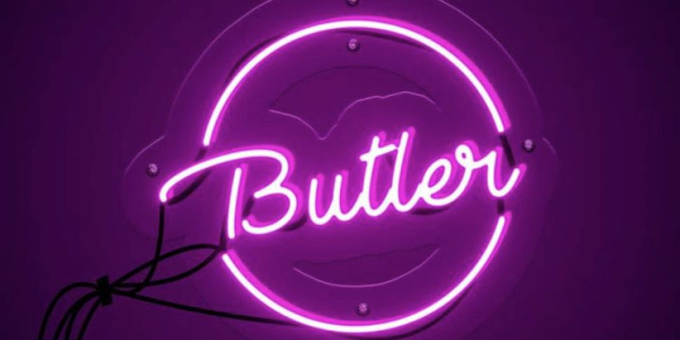 Luke Thomas AKA Butler Joins L...