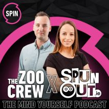 The Mind Yourself Podcast