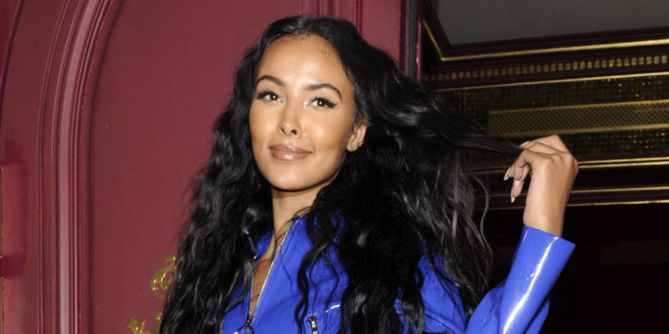 Maya Jama Opens Up About The D...