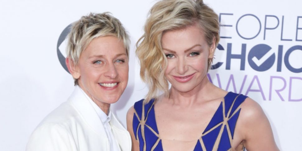 Portia de Rossi Speaks Out In...