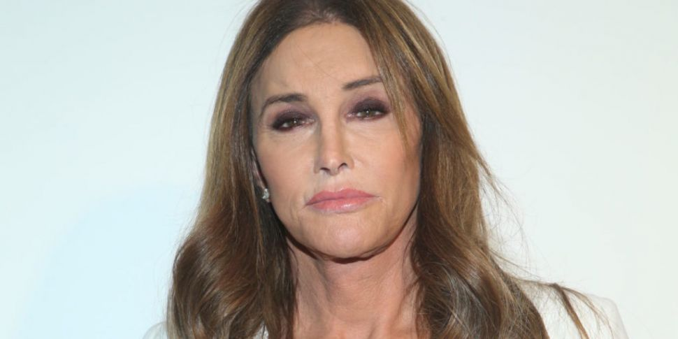 Caitlyn Jenner Shows Her Suppo...