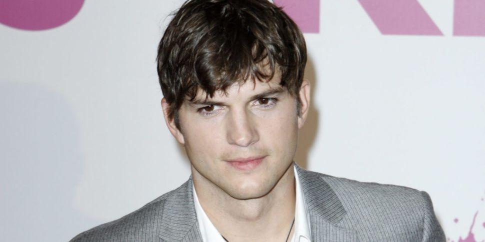 Ashton Kutcher, Kevin Hart, Ka...