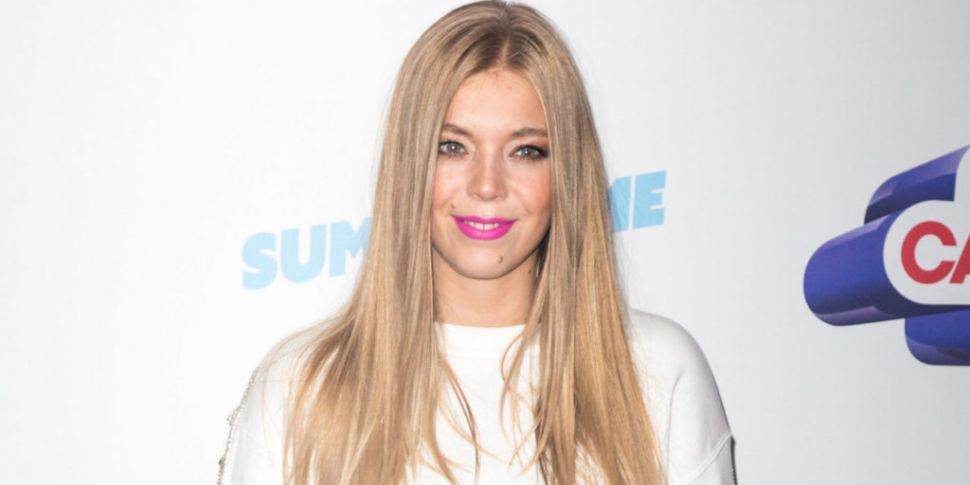 Becky Hill Tells SPIN's Sarina...