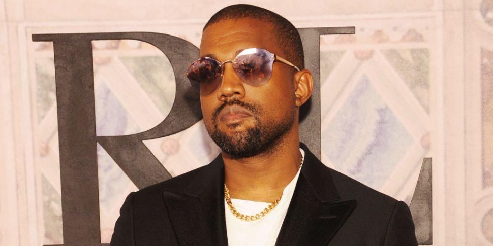 Kanye West Reveals God Made Hi...