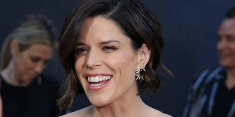 Neve Campbell Confirms She'll...
