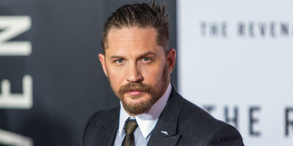 Tom Hardy Will Reportedly Take...