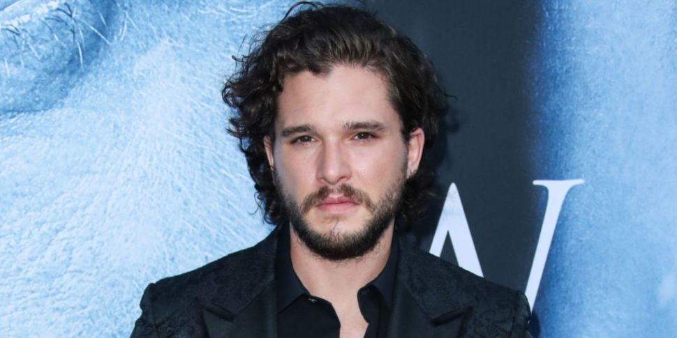 Kit Harington Opens Up About H...