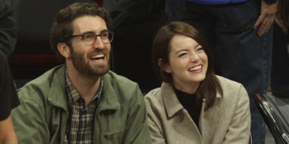 Emma Stone & Dave McCary Have...
