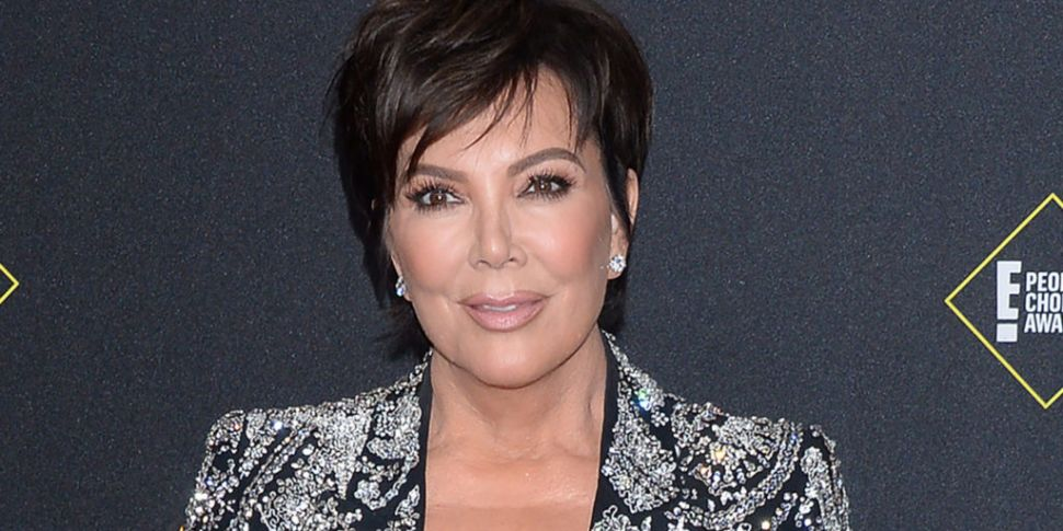 Kris Jenner Accused Of Sexual...