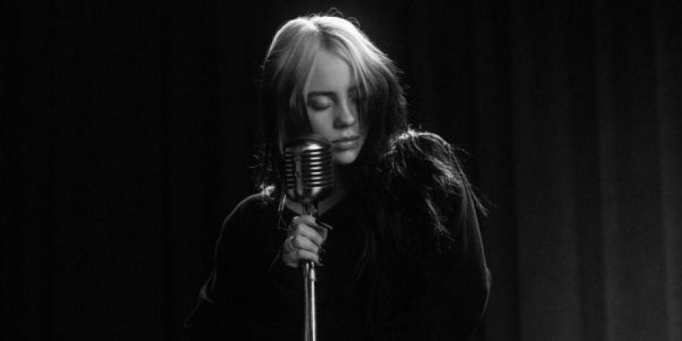 WATCH: Billie Eilish's No Time...