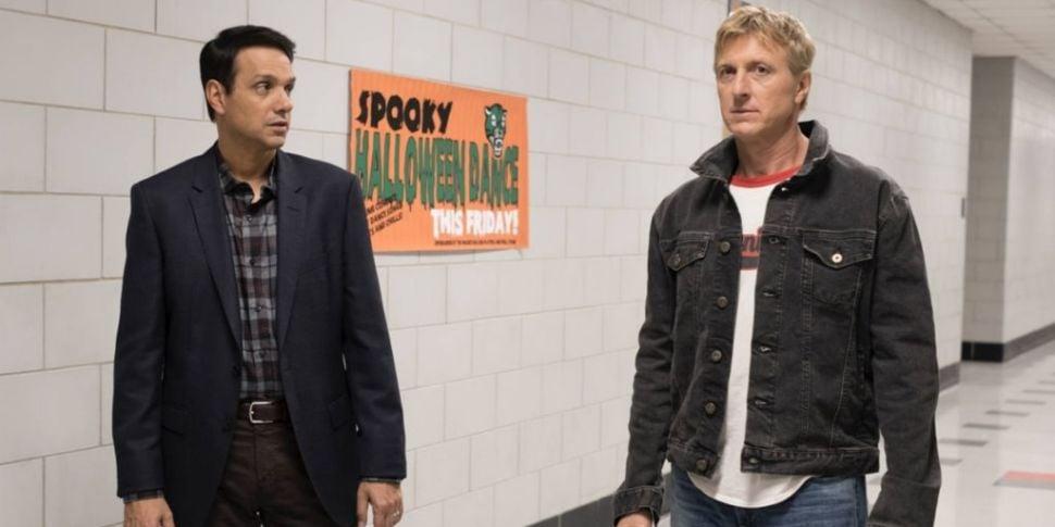 Netflix Renew Cobra Kai For Se...