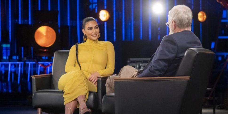 WATCH: Kim Kardashian Opens Up...