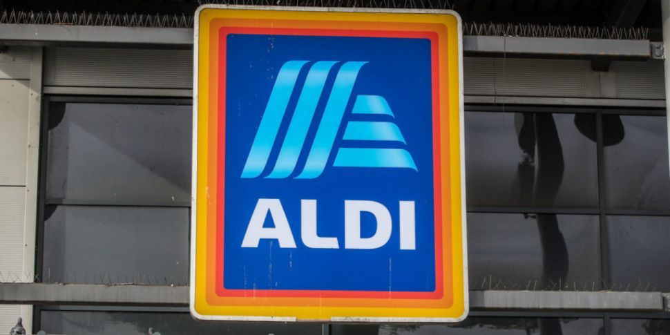 Aldi Limerick Trials Grocery D...