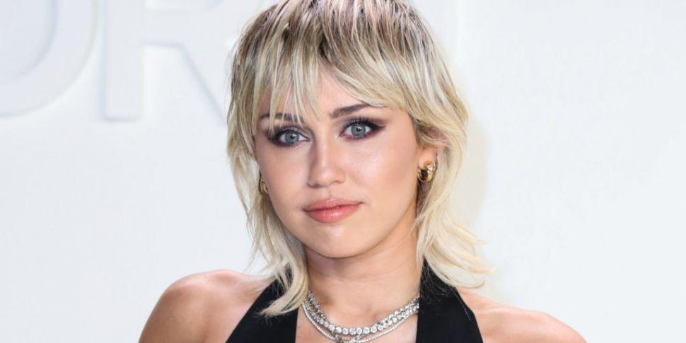 Miley Cyrus Announces The Rele...