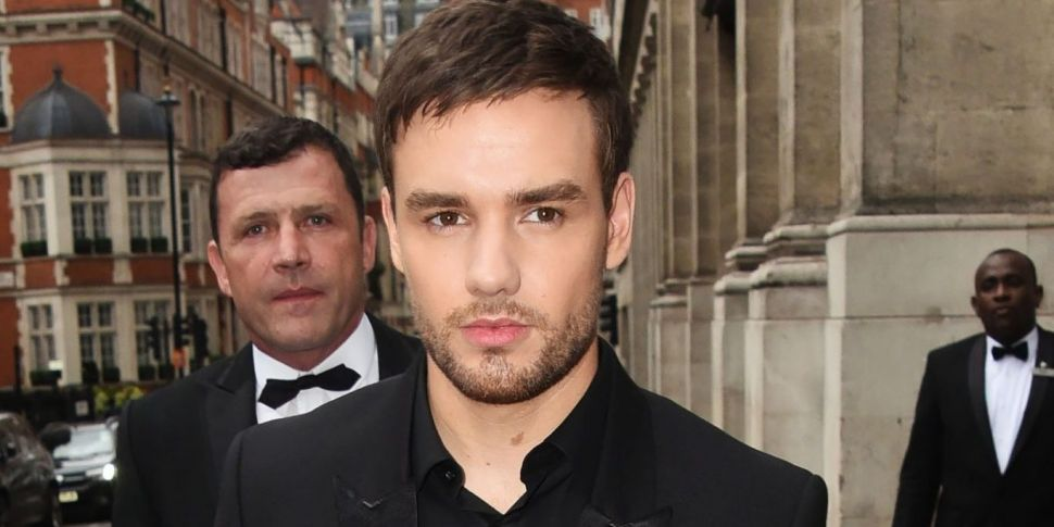 Liam Payne Reveals He's Taking...