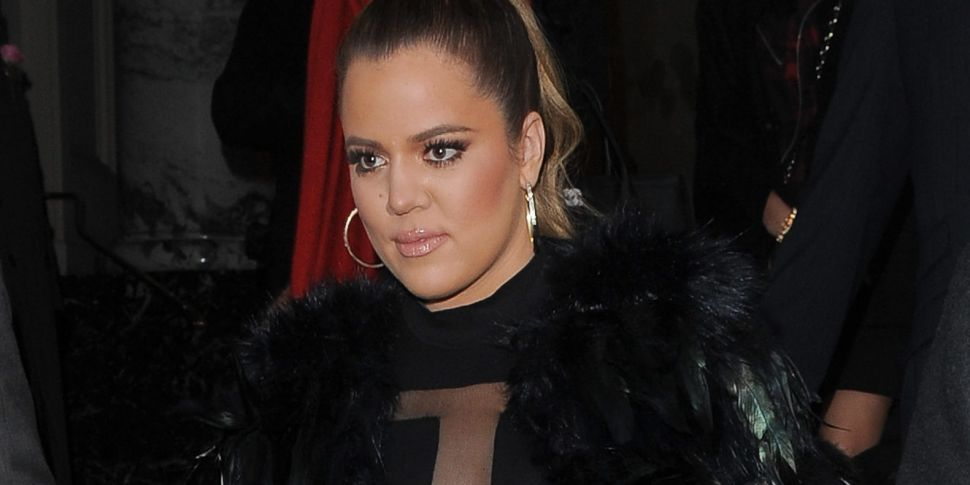 Khloe Kardashian Moves Out Of...
