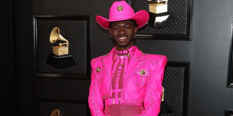 Lil Nas X Responds To Comments...