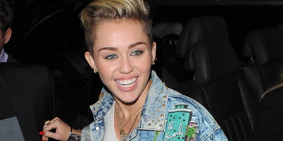 Miley Cyrus And Dua Lipa Relea...