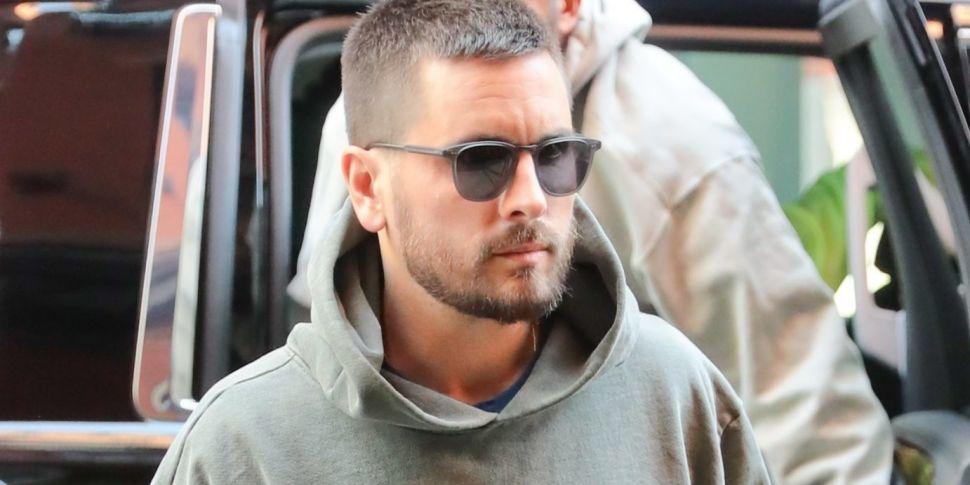Scott Disick Requests Apology...
