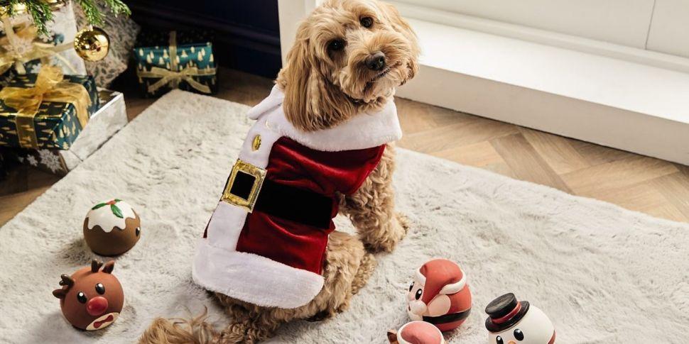 Aldi Releases 2020 Christmas G...