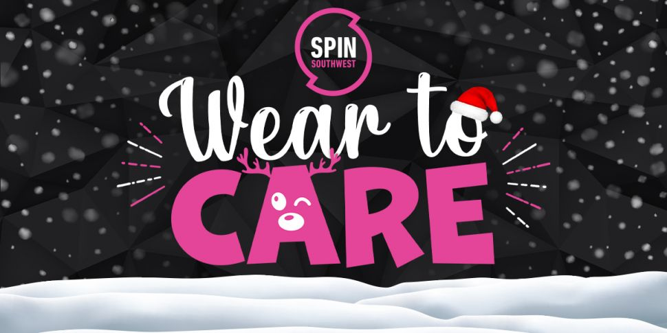 This Christmas #WearToCare To...