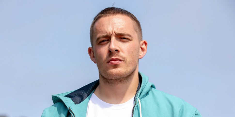 Dermot Kennedy Sells Out Over...