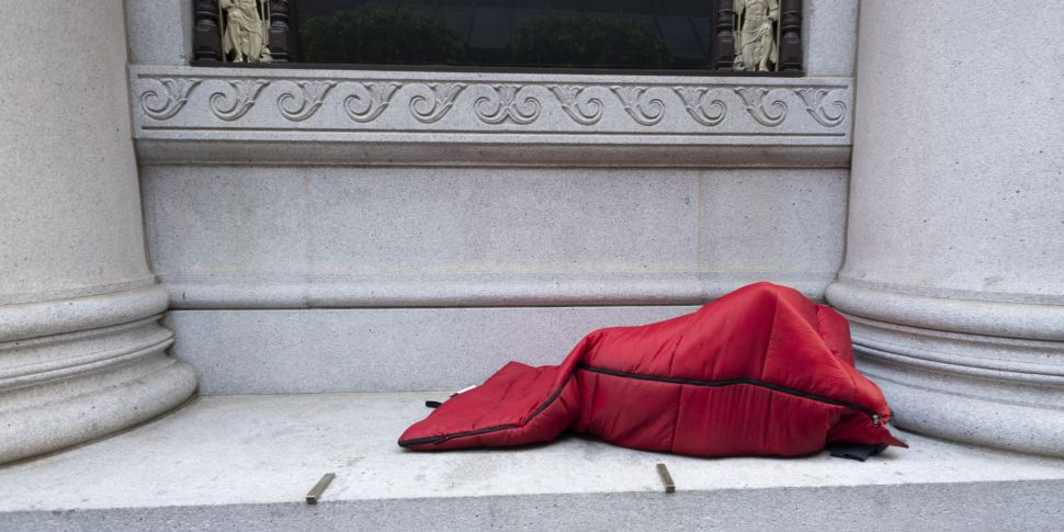 Working To End Homelessness