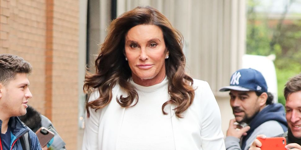 Caitlyn Jenner Believes The Tr...