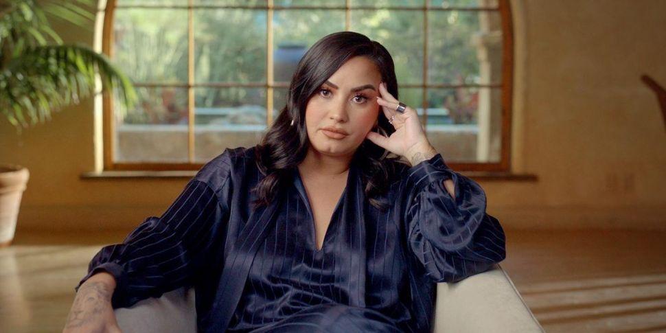 TRAILER: Demi Lovato Shares Sh...