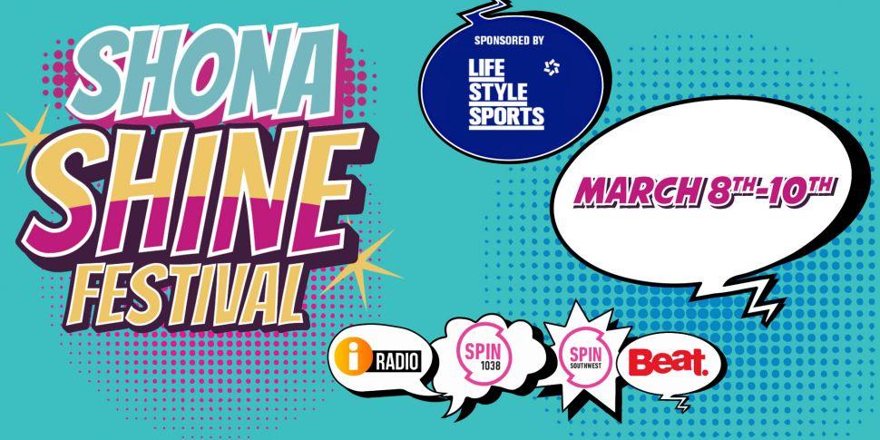 SHINE Festival 2021: Nominate...