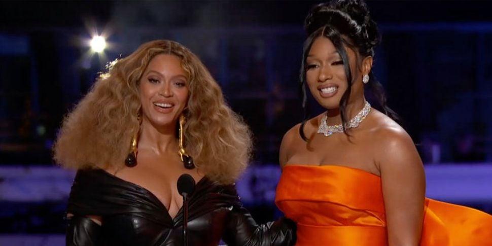 2021 Grammys Winners: Beyoncé...