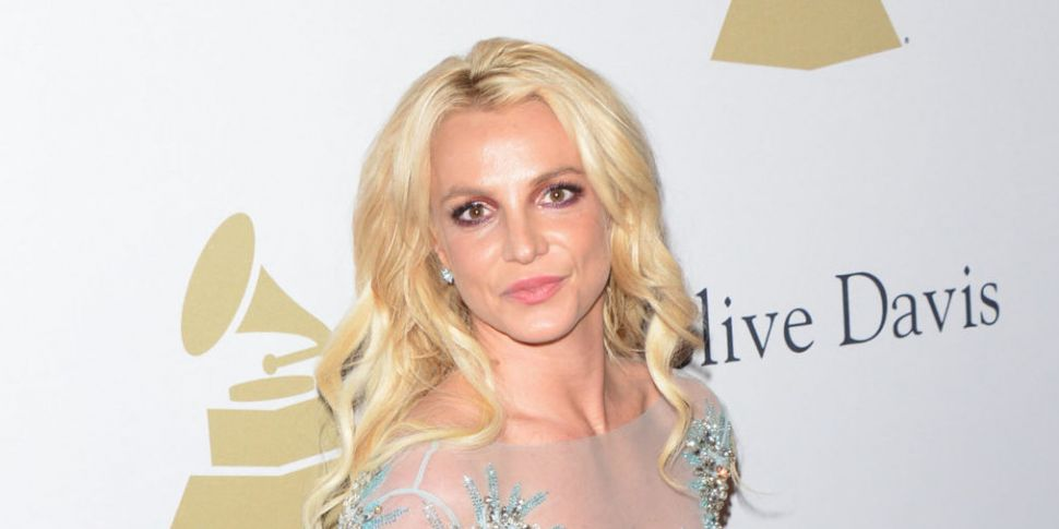 Britney Spears Says She 'Cried...