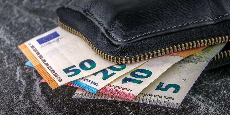 Over €100k in Research Bursari...
