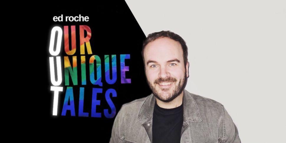 Ed Roche Brings New LGBT+ Seri...