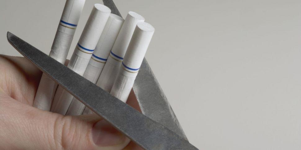 HSE Calls On Smokers To Kick T...