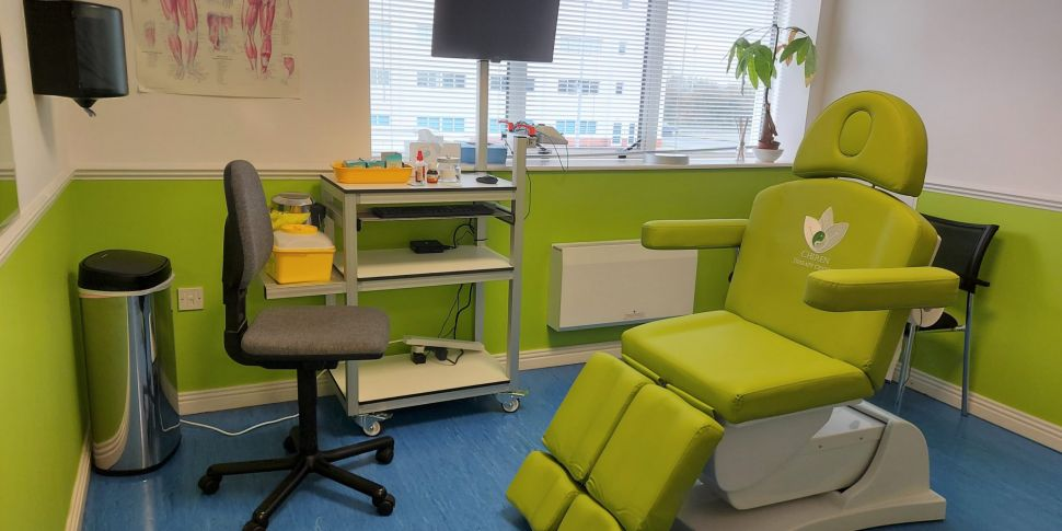 WIN: €500 Chiren Therapy Centr...
