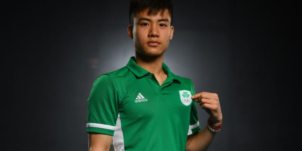 Nhat Nguyen Officially Selecte...
