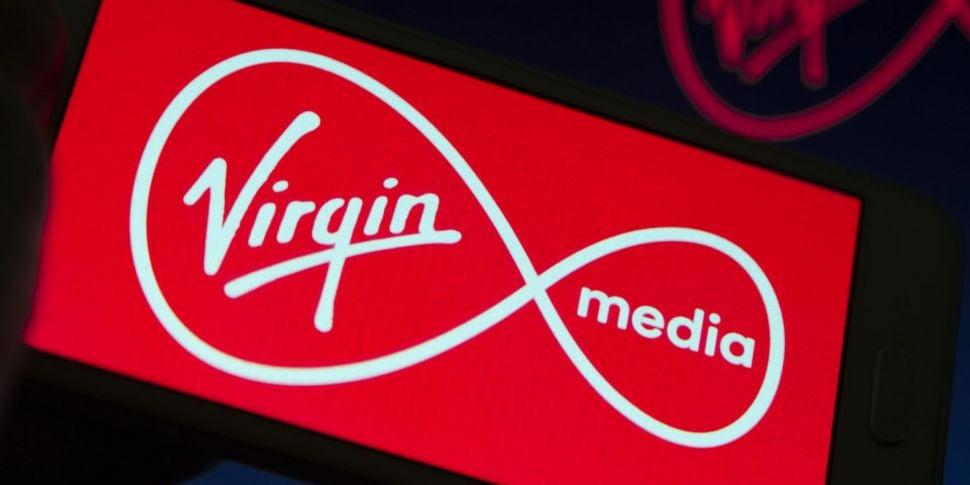 Virgin Media Ireland Announces...