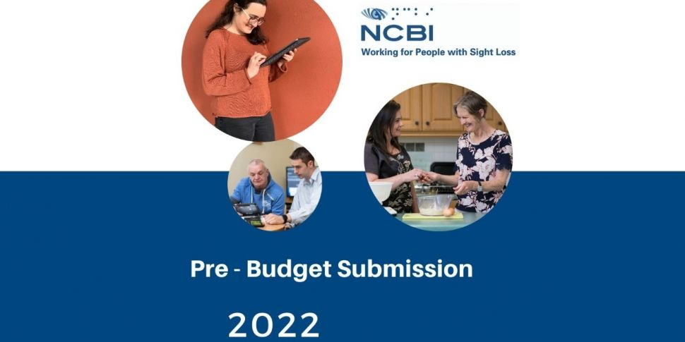 NCBI Urges #Budget2022 To Prio...