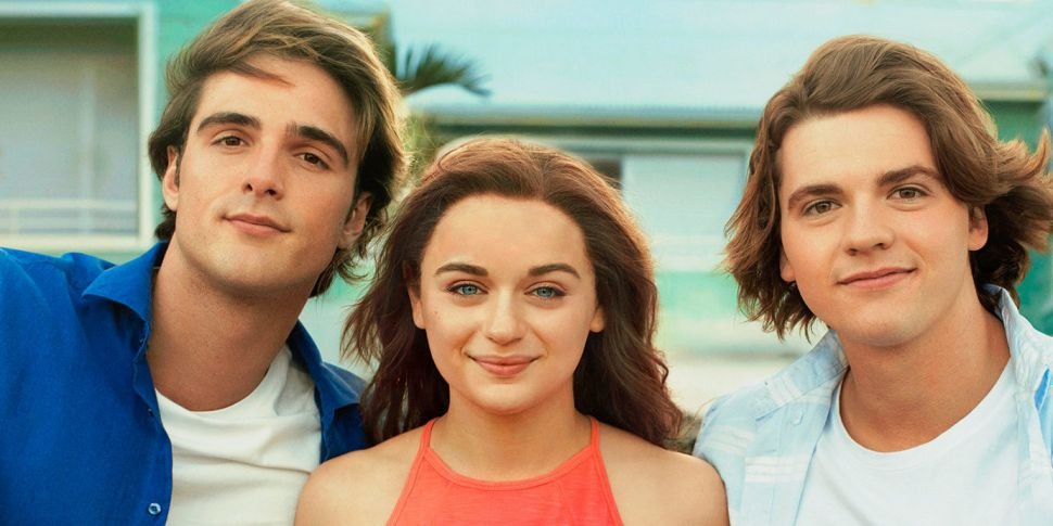 WATCH: Netflix Release Full Of...