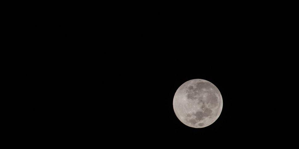 NASA & Astronomy Ireland Obser...