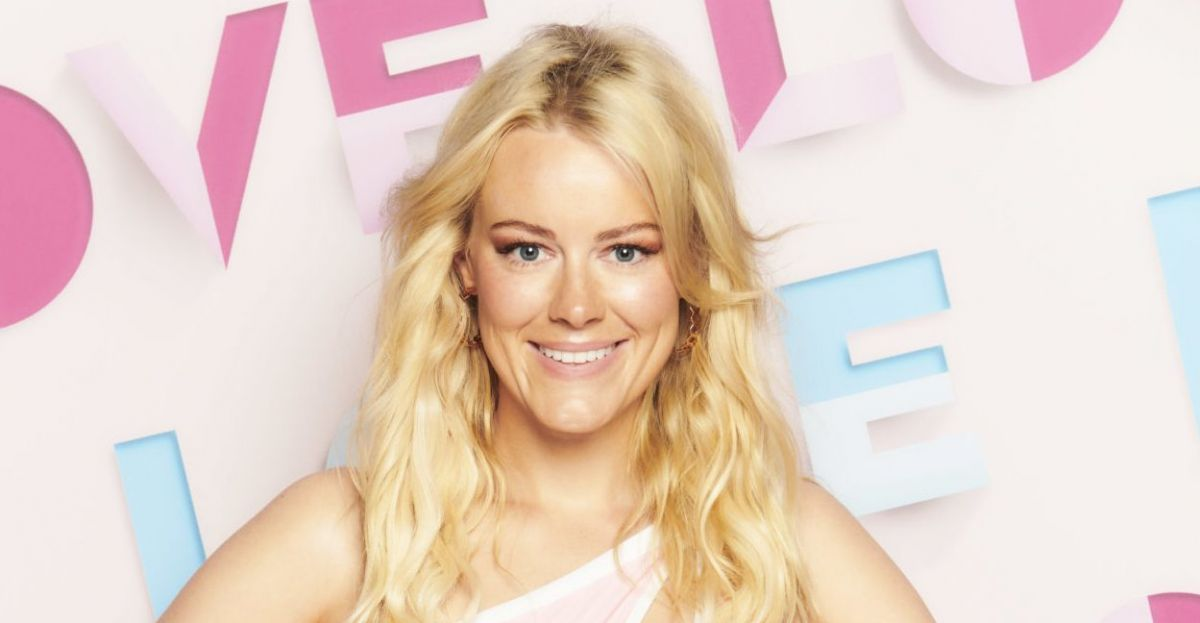 Love Island's Georgia Returns To Her Day Job At Lidl | SPINSouthWest