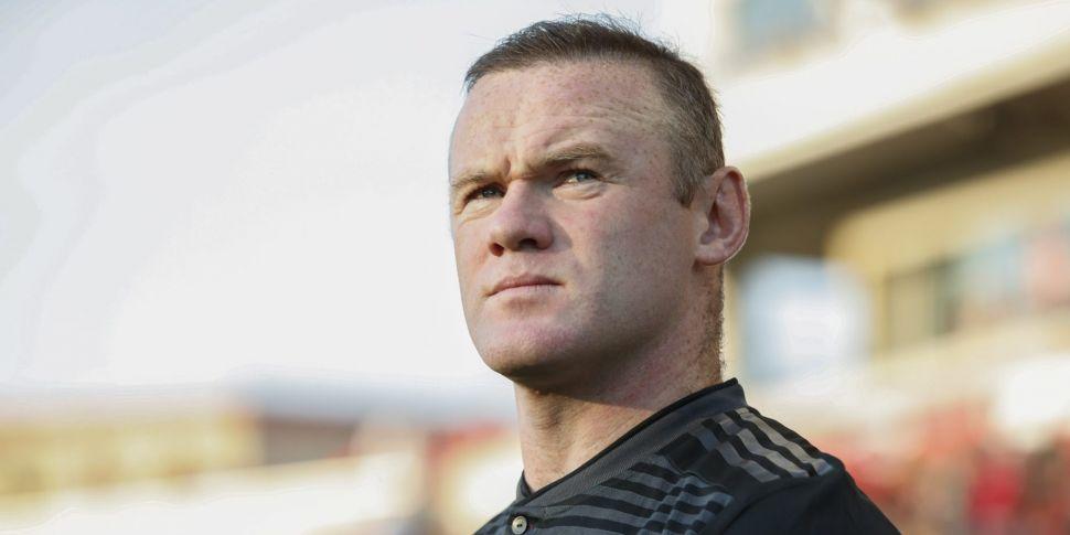 READ: Wayne Rooney Issues Apol...