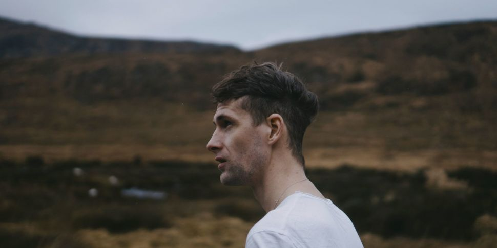 Pa Sheehy Releases Second Solo...