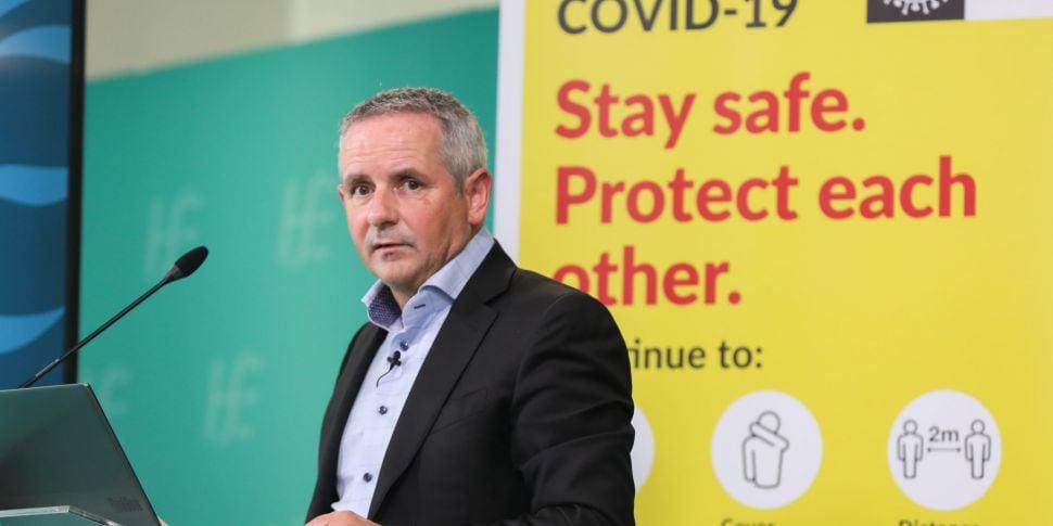 COVID-19: 1,456 New Cases