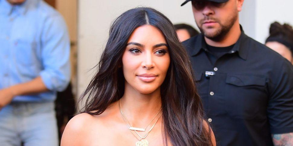Kim Kardashian Has Fans In Hys...