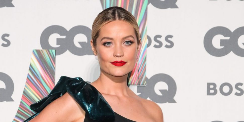 Laura Whitmore Responds To Bac...